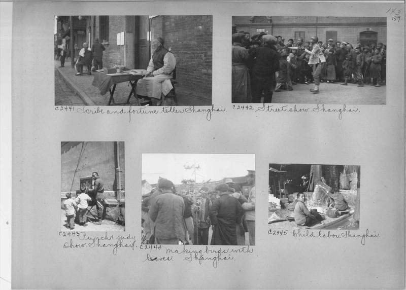 Mission Photograph Album - China #15 page 0139