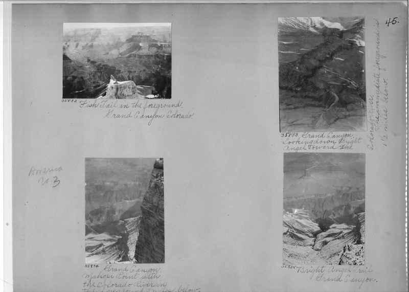 Mission Photograph Album - America #3 page 0045