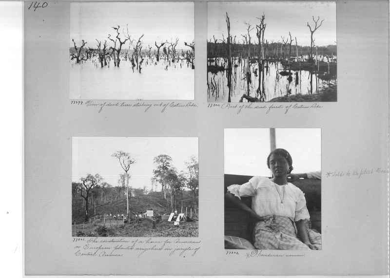 Mission Photograph Album - Panama #03 page 0140