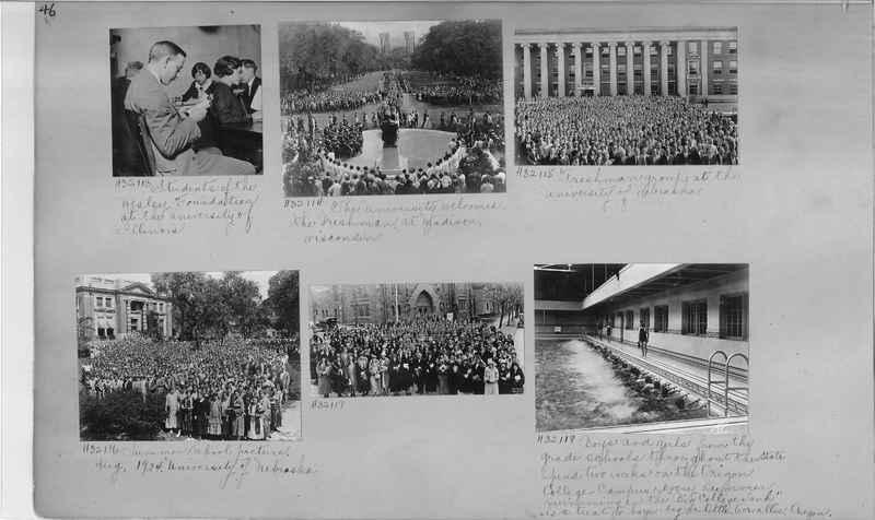 Mission Photograph Album - Education #2 page 0046