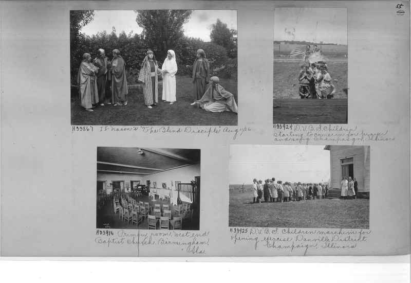 Mission Photograph Album - Religious Education #1 page 0055