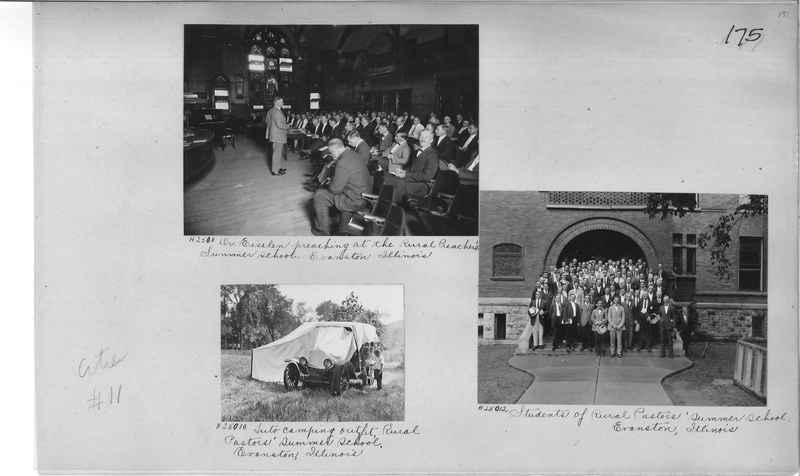 Mission Photograph Album - Cities #11 page 0175