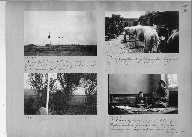 Mission Photograph Album - China #6 page 0099