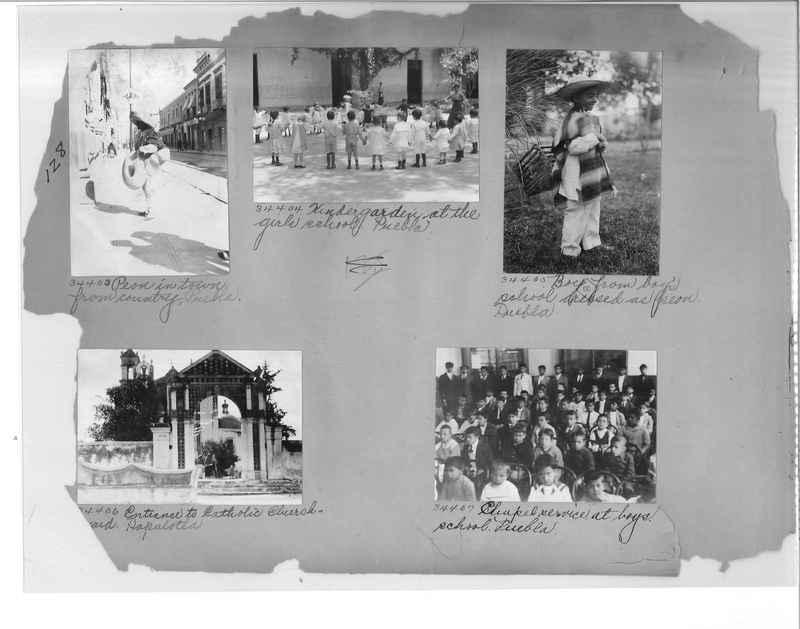 Mission Photograph Album - Mexico #01 Page_0128