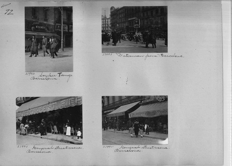 Mission Photograph Album - Europe #02 Page 0072