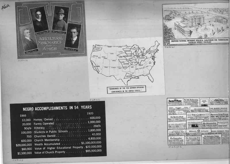 Mission Photograph Albums - Maps-Charts #02 Page_0162