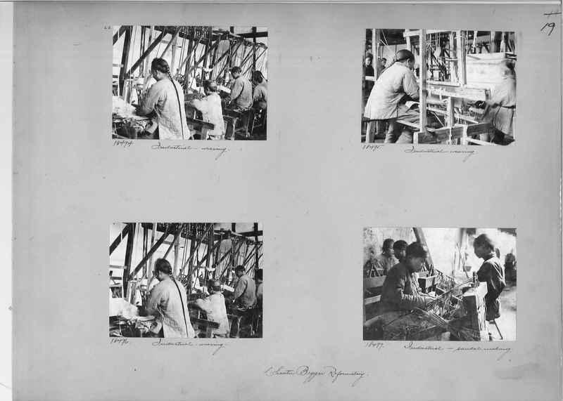 Mission Photograph Album - China #5 page 0019