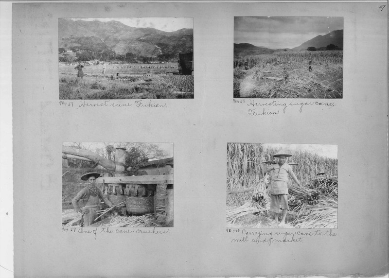 Mission Photograph Album - China #14 page 0057