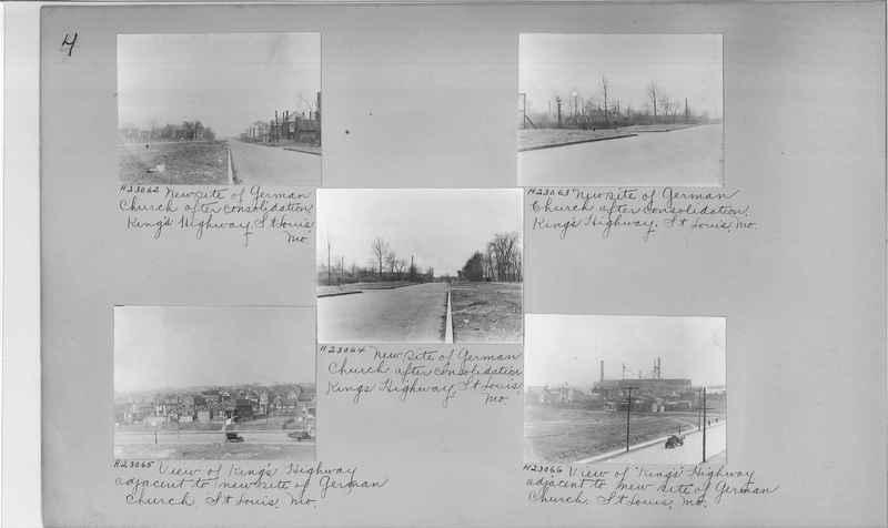Mission Photograph Album - Cities #11 page 0004