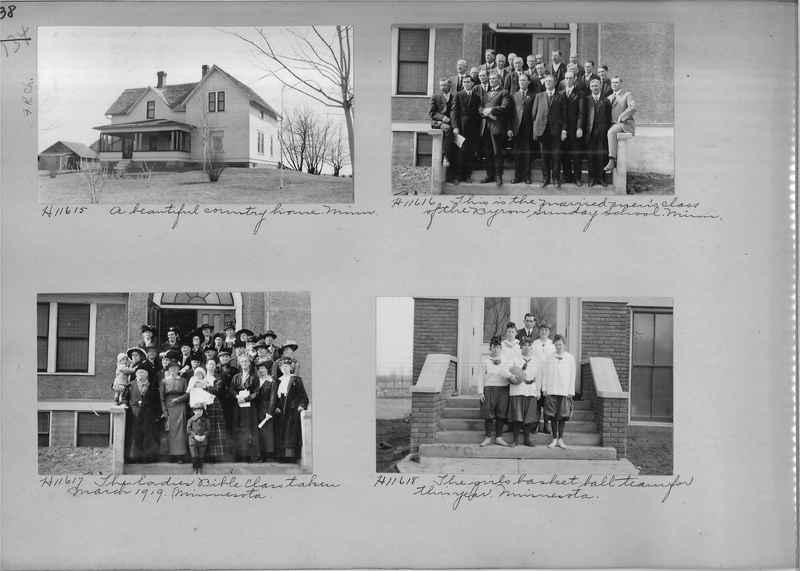 Mission Photograph Album - Rural #03 Page_0138