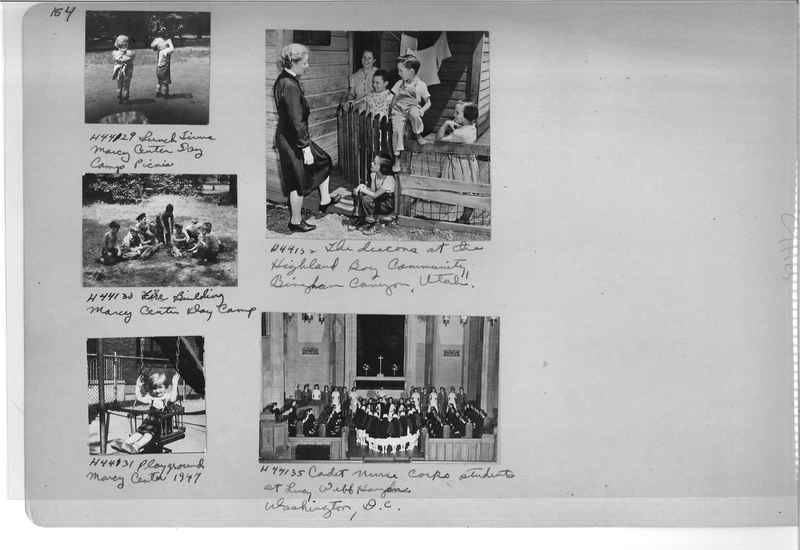 Mission Photograph Album - Cities #18 page 0154