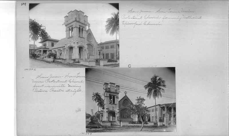Mission Photograph Album - Puerto Rico #1 page 0114