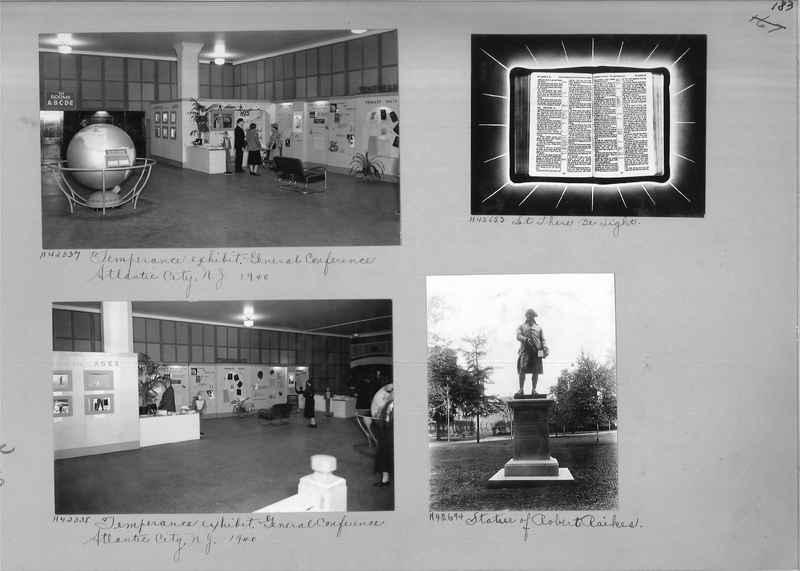 Mission Photograph Album - Miscellaneous #03 Page_0183