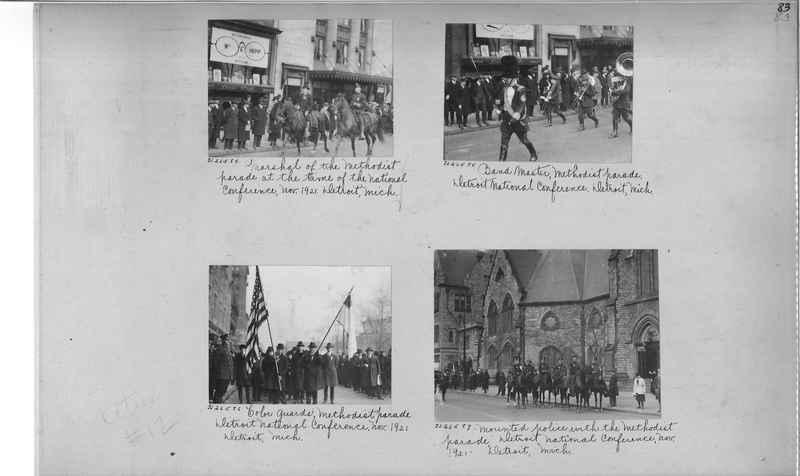 Mission Photograph Album - Cities #12 page 0083