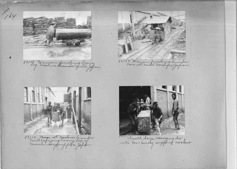 Mission Photograph Album - Japan #03 Page 0164
