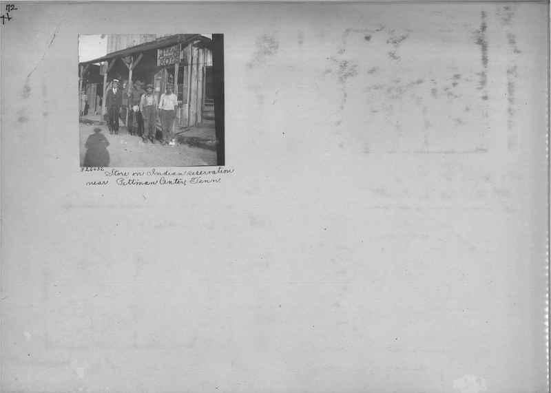 Mission Photograph Album - Indians #2 page_0072