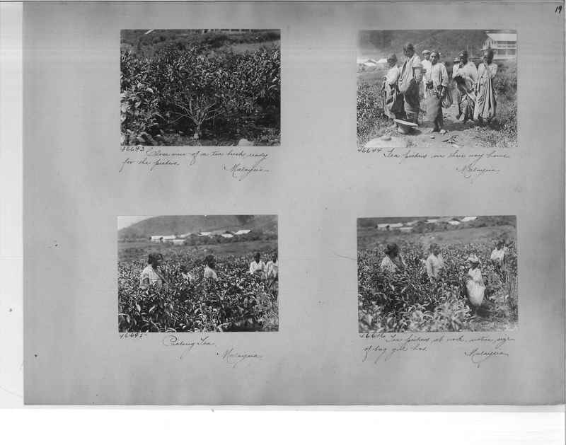 Mission Photograph Album - Malaysia #4 page 0019