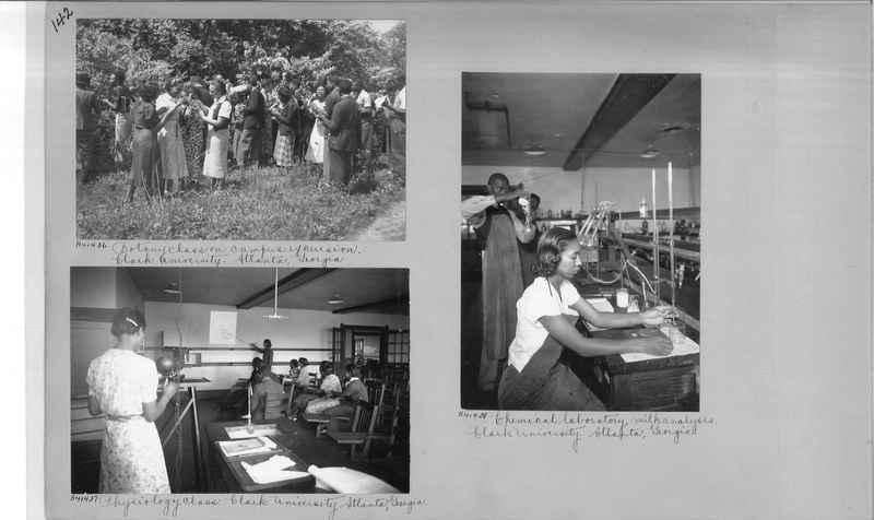 Mission Photograph Album - Negro #6 page 0142