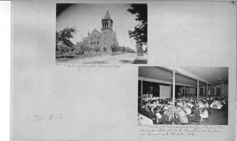 Mission Photograph Album - Cities #12 page 0019