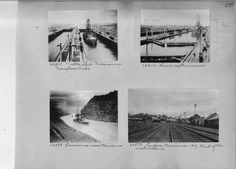 Mission Photograph Album - Panama #02 page 0249
