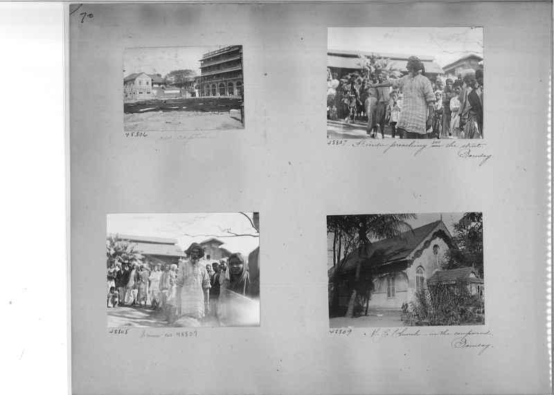 Mission Photograph Album - India #07 Page_0070