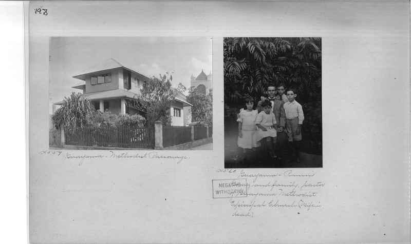 Mission Photograph Album - Puerto Rico #1 page 0198