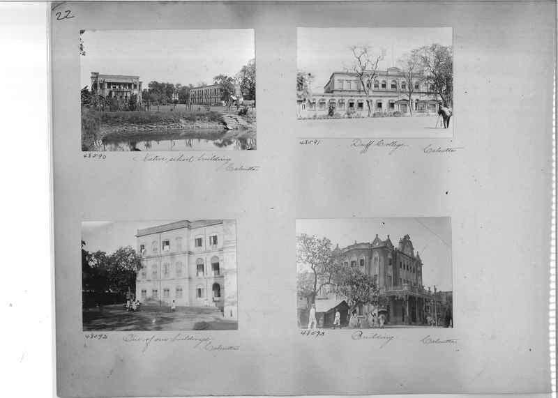 Mission Photograph Album - India #07 Page_0022
