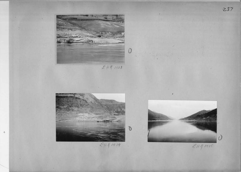 Mission Photograph Album - China #19 page 0237