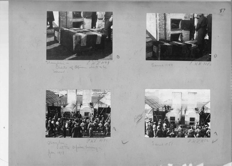 Mission Photograph Album - China #19 page 0087