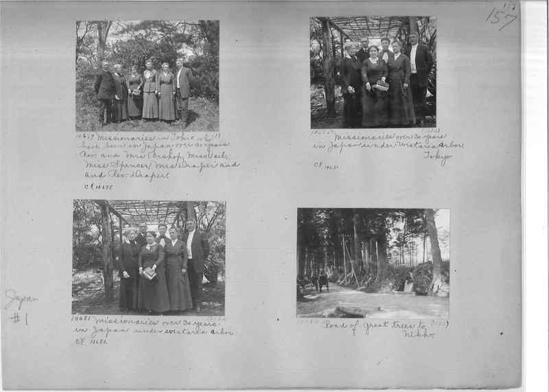 Mission Photograph Album -  Japan #01 Page 0157