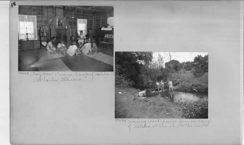 Mission Photograph Album - Cities #16 page 0060
