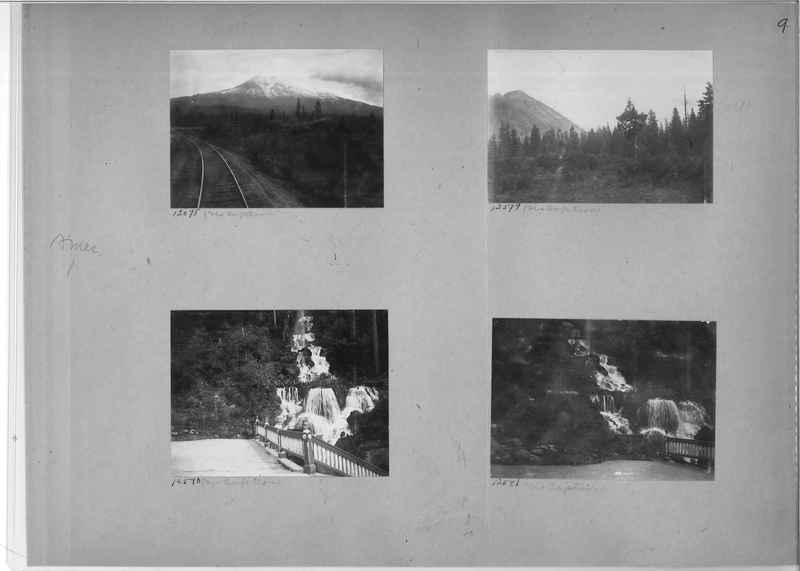 Mission Photograph Album - America #1 page 0009