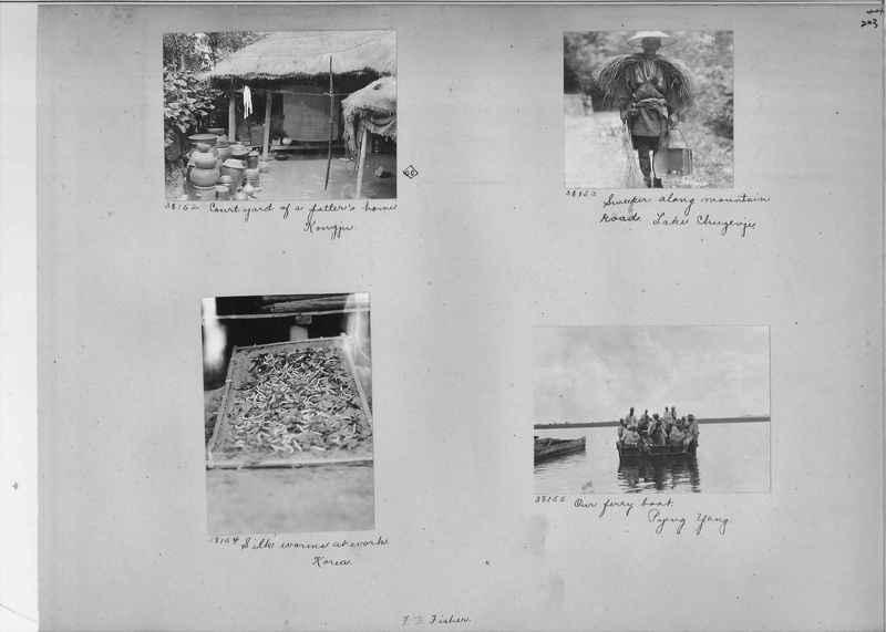 Mission Photograph Album - Korea #2 page 0203