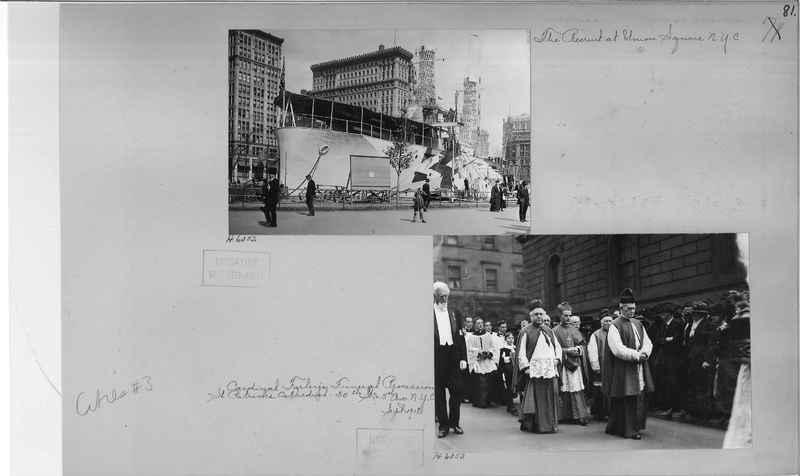 Mission Photograph Album - Cities #3 page 0081