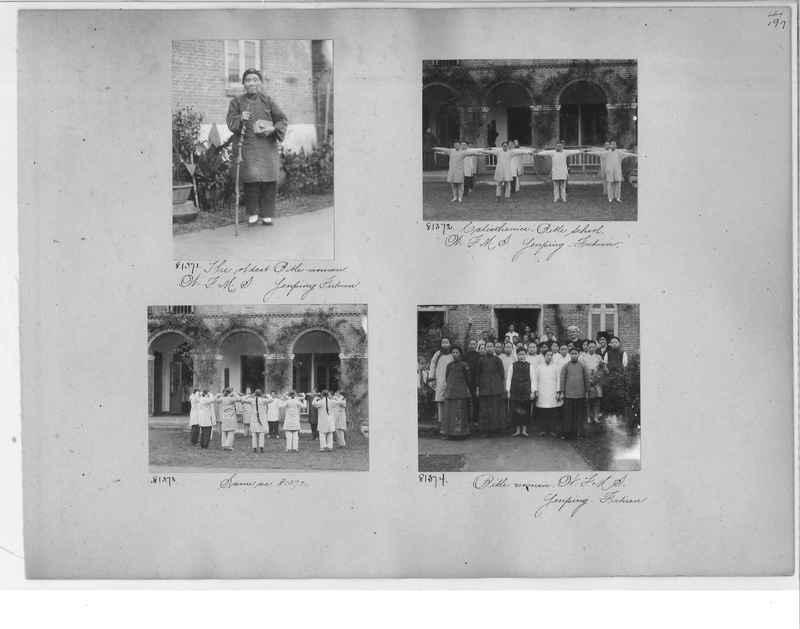 Mission Photograph Album - China #10 pg. 0197