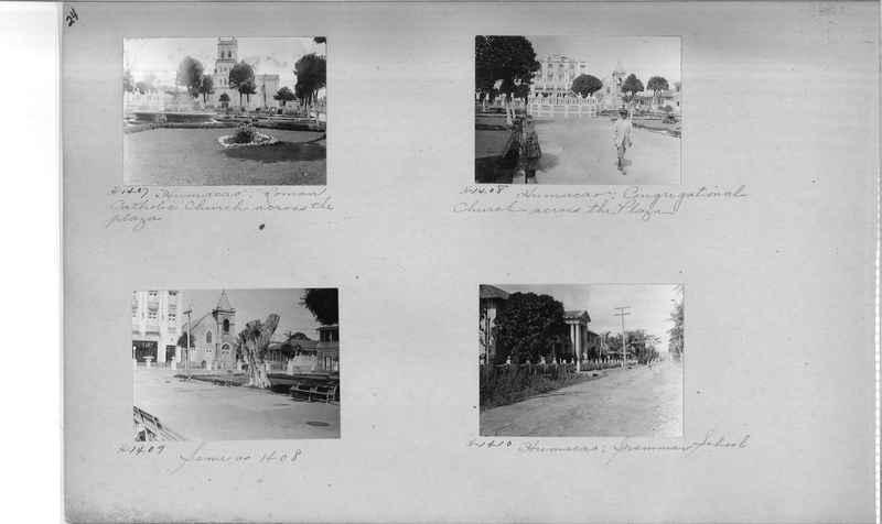 Mission Photograph Album - Puerto Rico #3 page 0024
