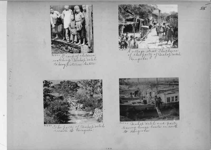 Mission Photograph Album - China #13 page 0055