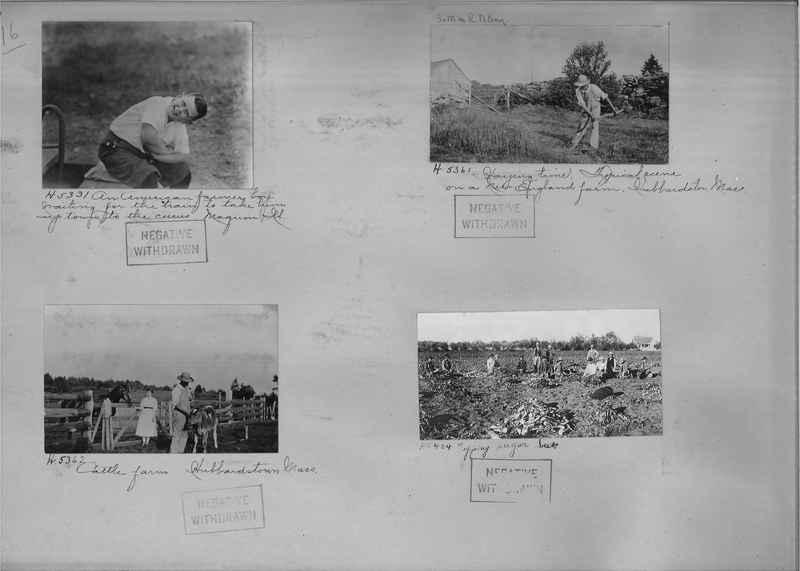 Mission Photograph Album - Rural #02 Page_0016