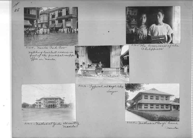Mission Photograph Album - Philippines OP #01 page 0036