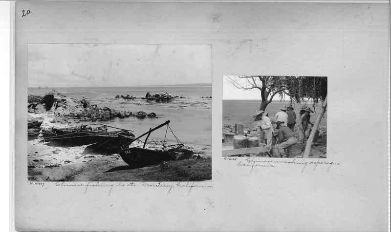 Mission Photograph Album - America #2 page 0020