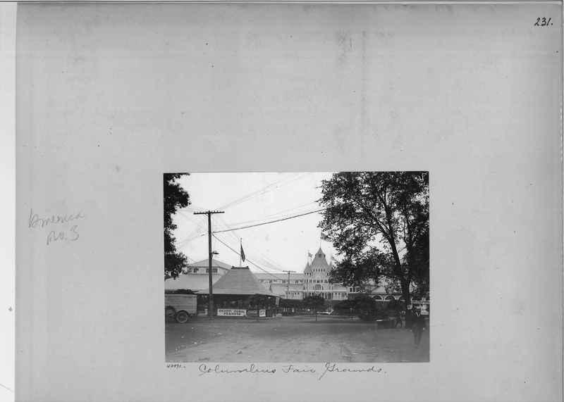 Mission Photograph Album - America #3 page 0231