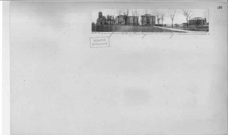 Mission Photograph Album - Cities #4 page 0131