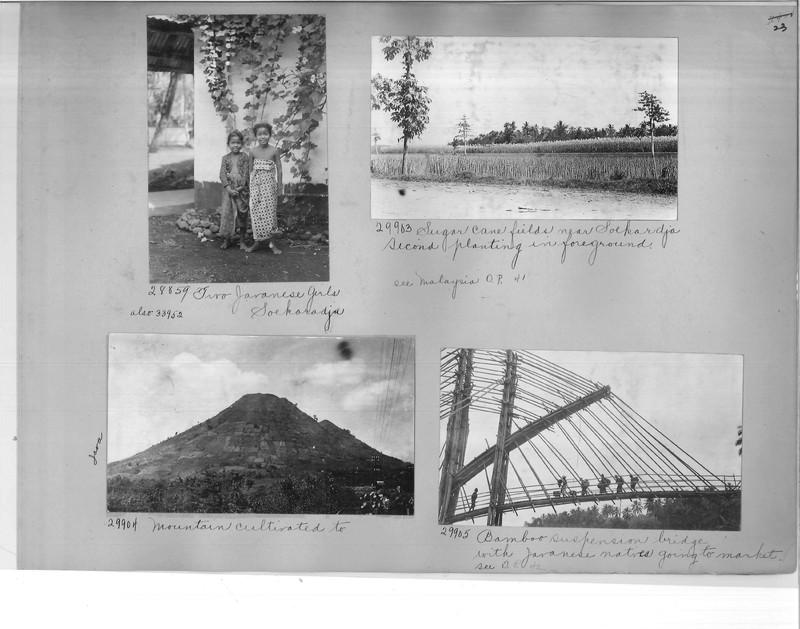 Mission Photograph Album - Malaysia #2 page 0023