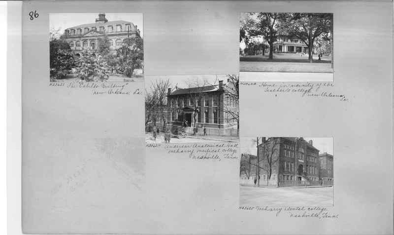 Mission Photograph Album - Negro #3 page 0086