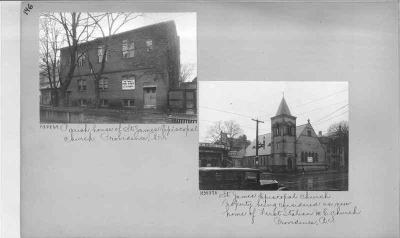 Mission Photograph Album - Cities #16 page 0146