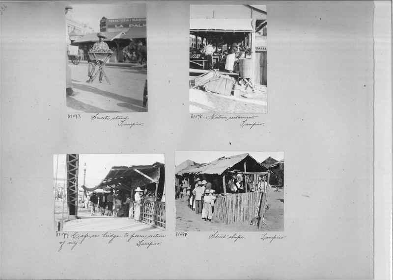Mission Photograph Album - Mexico #06 page 0236