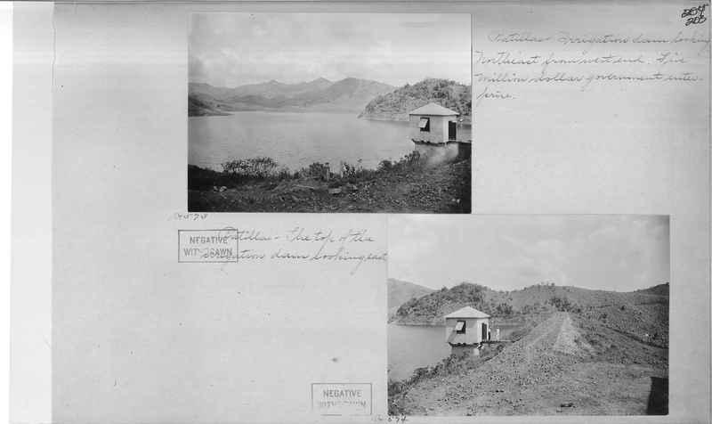 Mission Photograph Album - Puerto Rico #1 page 0203