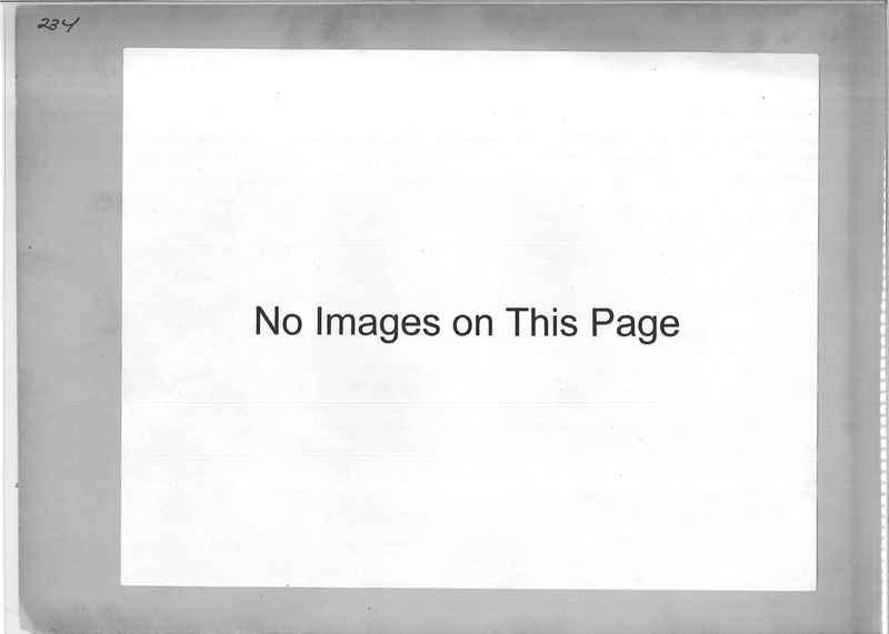 Mission Photograph Album - Portraits #2 page 0234
