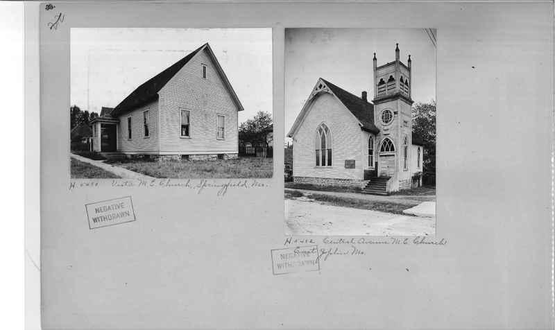 Mission Photograph Album - Cities #3 page 0022