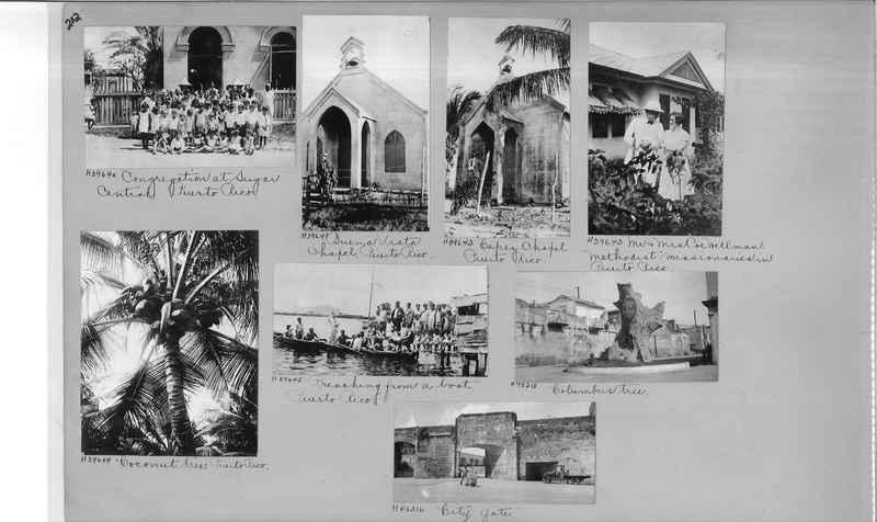 Mission Photograph Album - Puerto Rico #3 page 0202